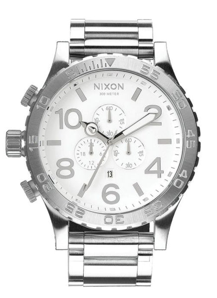 "Nixon ""51-30"" Chrono Watch"