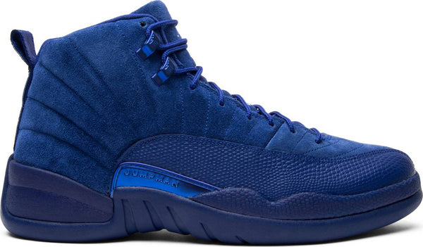 "Air Jordan Retro 12 ""Deep Royal"""