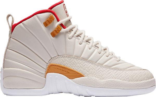 "Air Jordan Retro 12 ""CNY"" GS"