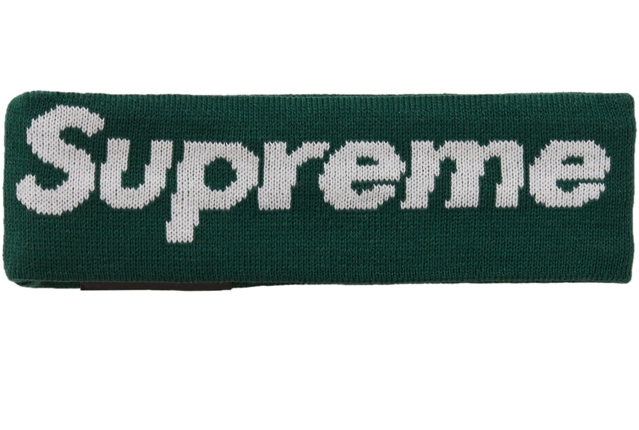 "Supreme x New Era ""Headband"""