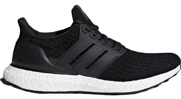 "Adidas Ultraboost 3.0 ""LTD"" (Core Black)"