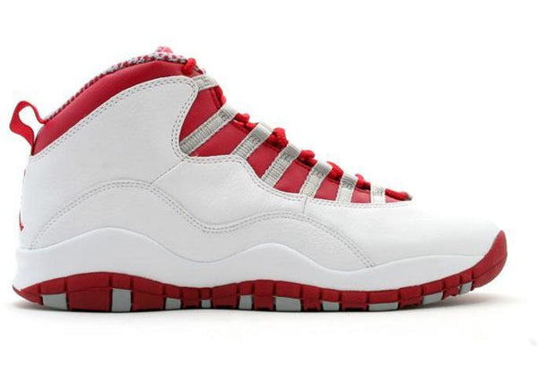 "Air Jordan Retro 10 ""Cherry"""