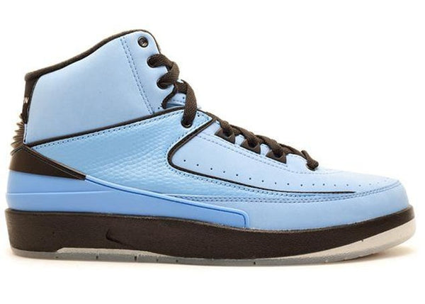 "Air Jordan Retro 2 QF ""UNC"""
