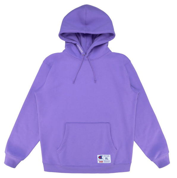 "Supreme ""Champion"" Hooded Sweatshirt"
