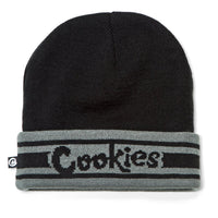 "Cookies ""Erry'Body Eats"" Embroidered Beanie"