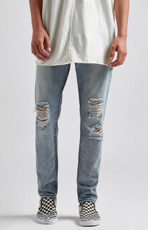 Civil Denim Thrashed Jeans