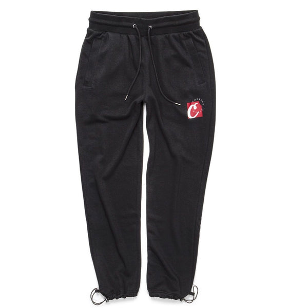 "Cookies ""Carbon Fiber"" Sweatpants"