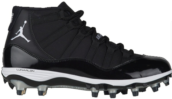 "Air Jordan Retro 11 ""TD"" Football Cleats"