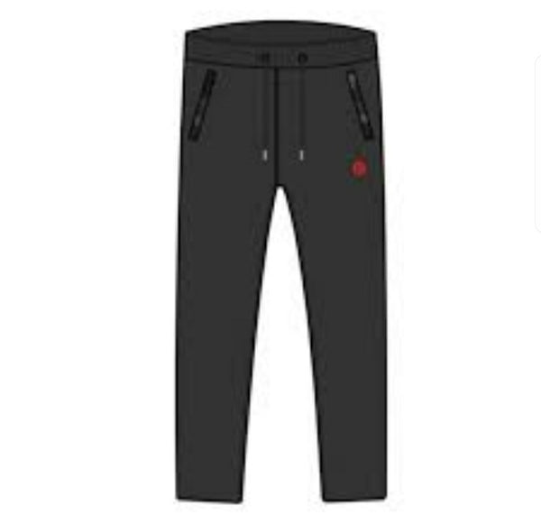 "Cookies ""Black Smoke Terry"" Sweatpants"