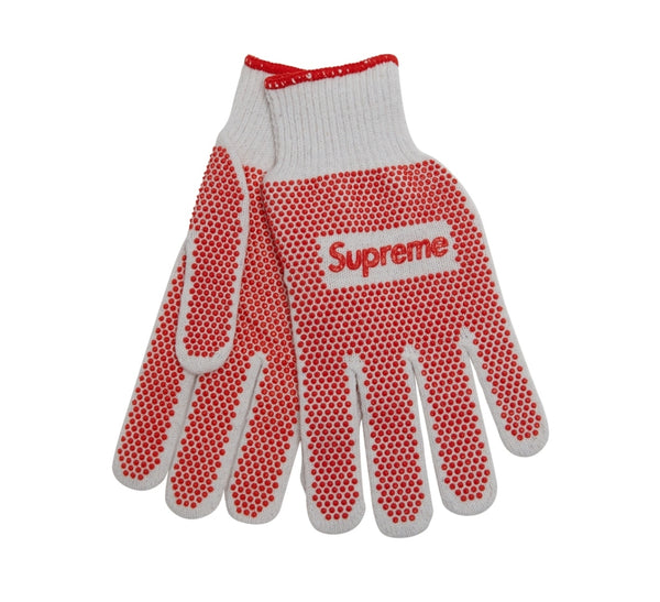 Supreme Work Grip Gloves