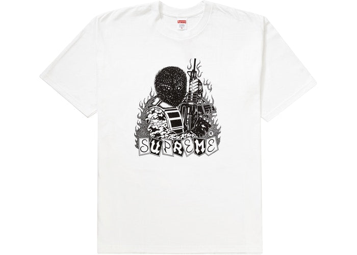 "Supreme ""Mercenary"" Tee"