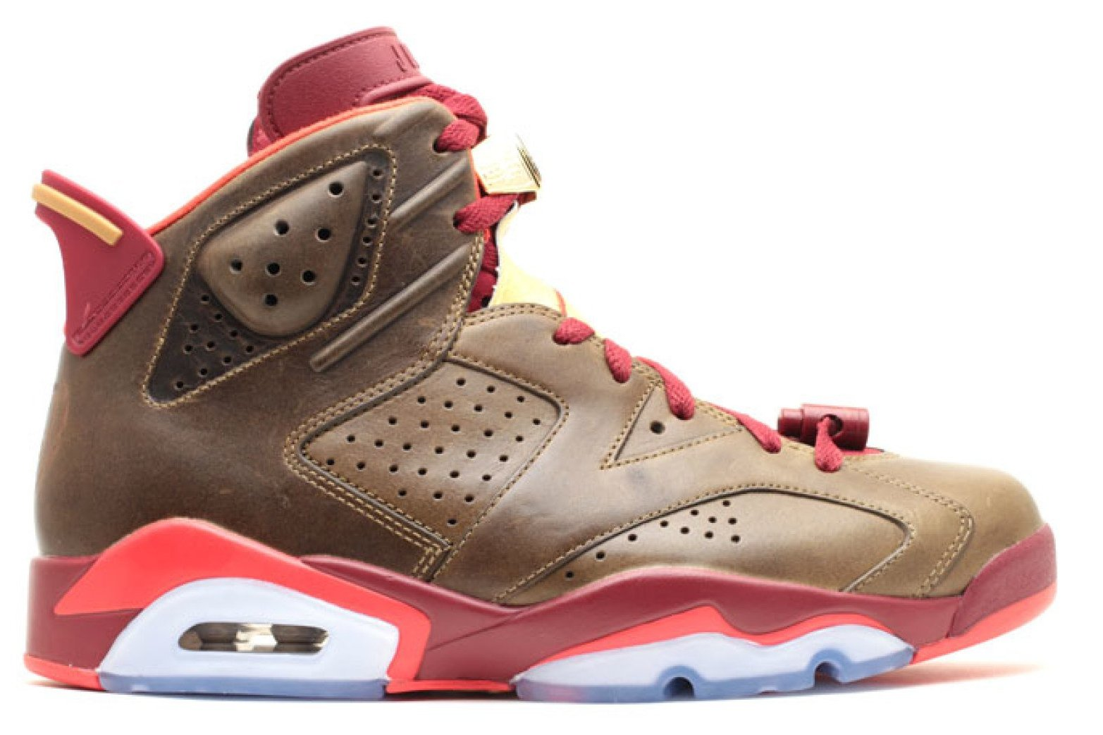 info for dfeed 3565e Air Jordan Retro 6