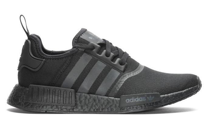 d08bed0f9077 Adidas NMD R1