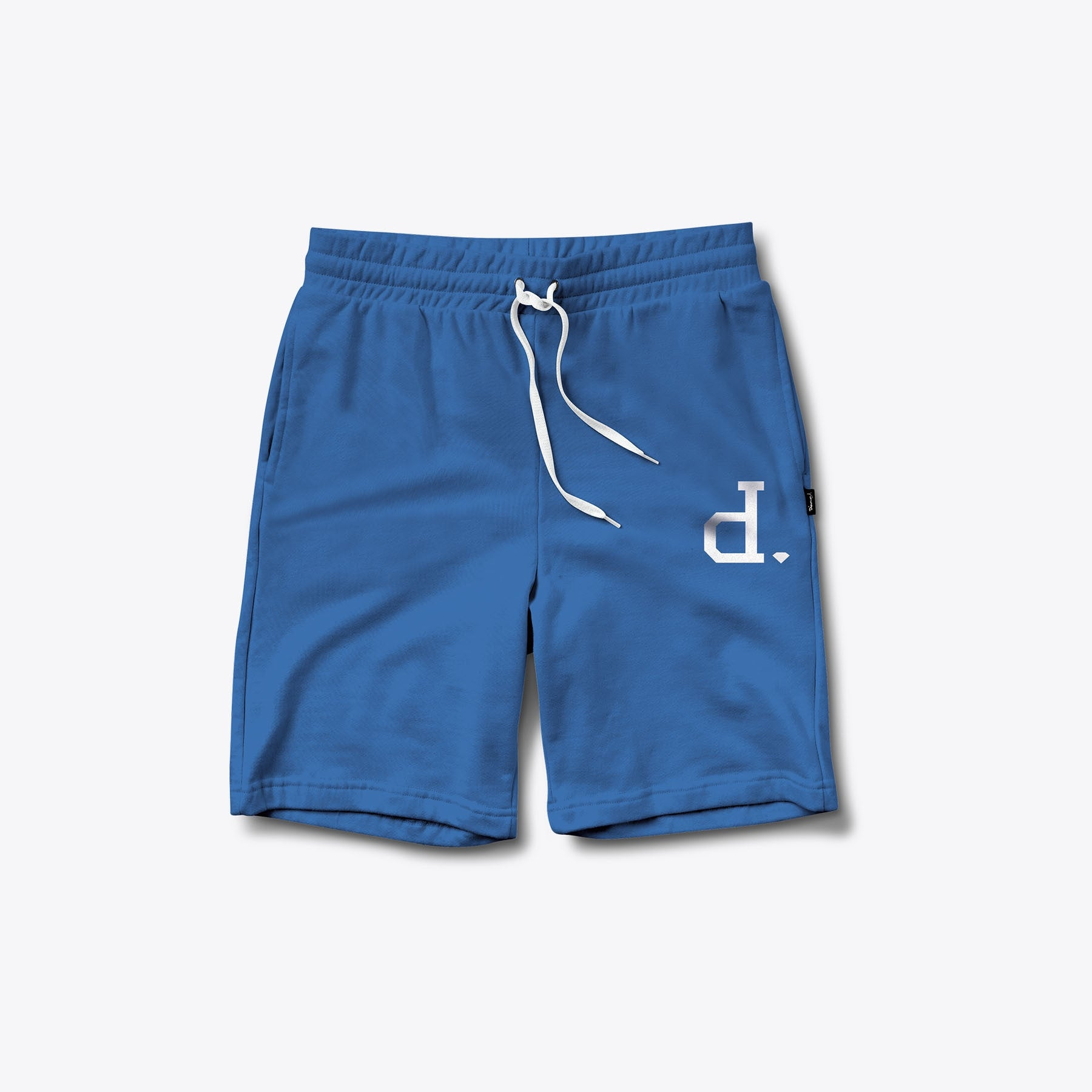 Unpolo Sweat Shorts (Royal)