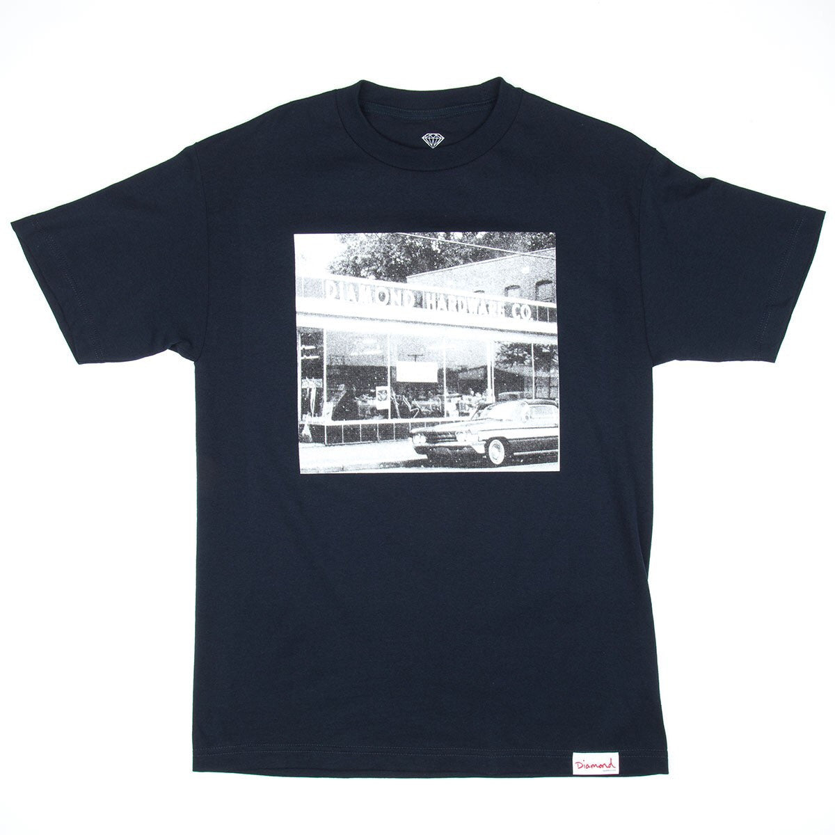 Diamond Hardware Tee