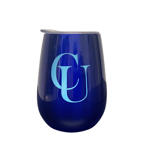 Stainless Steel Wine Tumbler