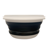 C.A.T.S. Foundation Collapsible Bowl with Lid