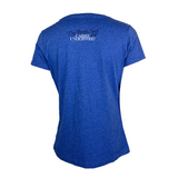 Ladies Love Wins Blue Tee