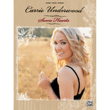 Carrie Underwood - Some Hearts Songbook