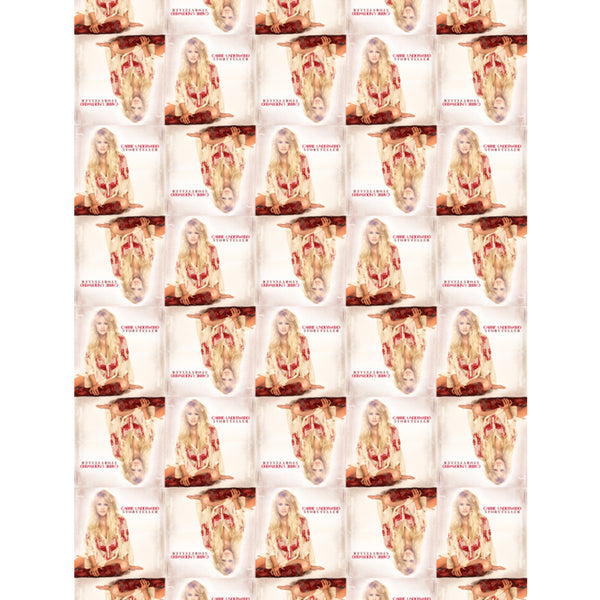 Storyteller Wrapping Paper