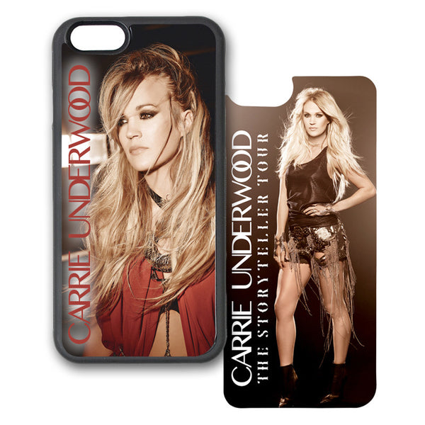 Storyteller Tour iPhone Case with 2 Interchangeable Designs