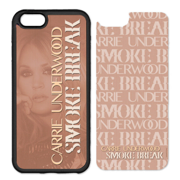 iPhone Case with 2 Interchangeable Designs