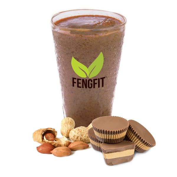 Chocolate PB Protein Refresher