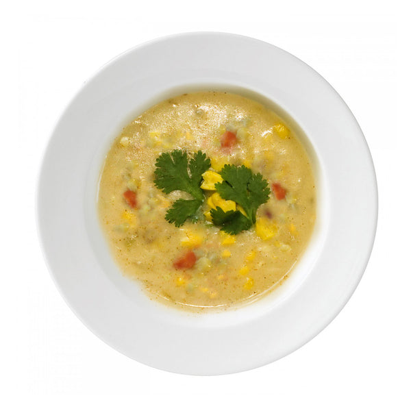 Ohio Home Grown Corn Chowder