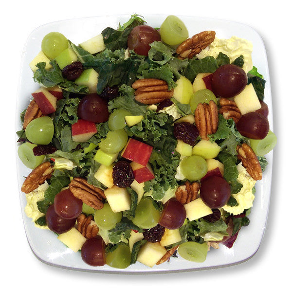Harvest Apple & Pecan Salad
