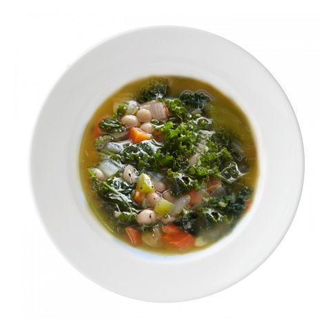 White Bean & Kale