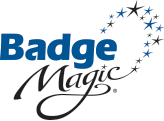 Badge Magic Logo