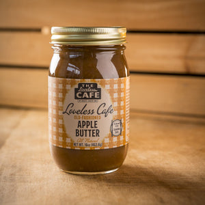 Apple Butter - 16oz