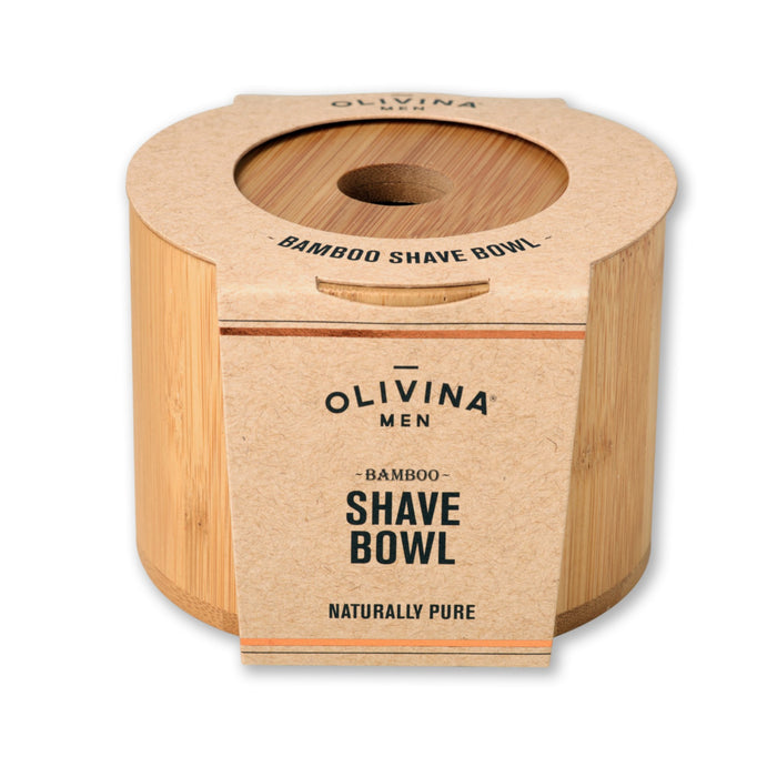 Shave Bowl