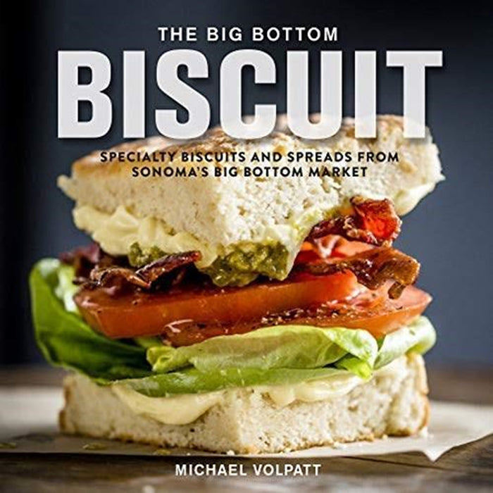 The Big Bottom Biscuit