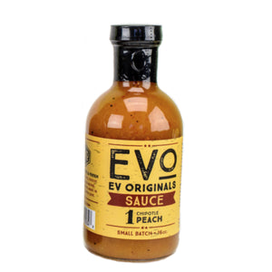 EV Originals Chipotle Peach Sauce