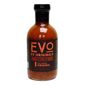 EV Originals Famous Salsa