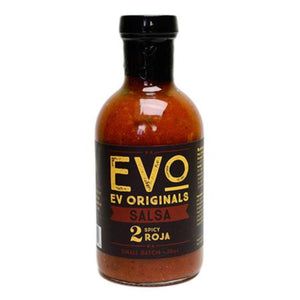 EV Originals Spicy Roja Salsa