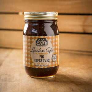 Fig Preserves - 16oz