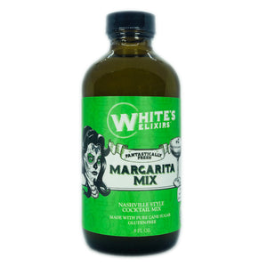 White's Elixirs Fresh Margarita Mix