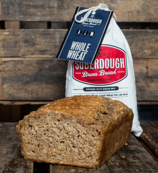 Honey Wheat Soberdough Bread Mix