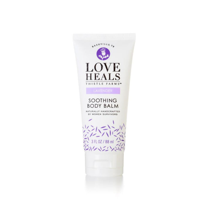 Lavender Soothing Body Balm