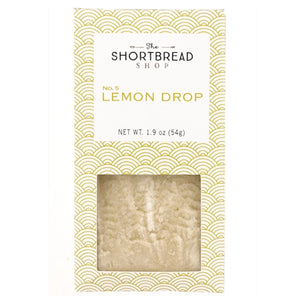 Lemon Drop Cookies-2 Pack