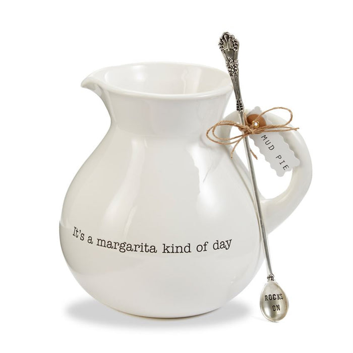 Margarita Pitcher Set