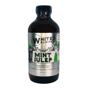 White's Elixirs Mint Julep Mix