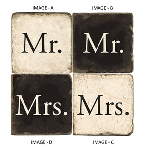 Mr. / Mrs. Coasters
