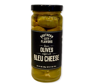 Bleu Cheese Olives