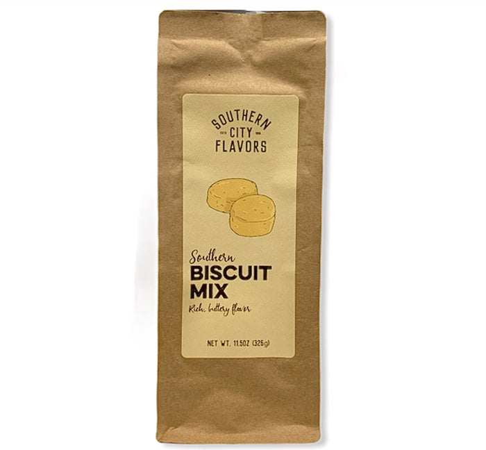 Southern Buttermilk Biscuit Mix