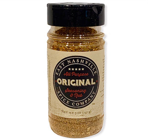 East Nashville Spice Blend-Original