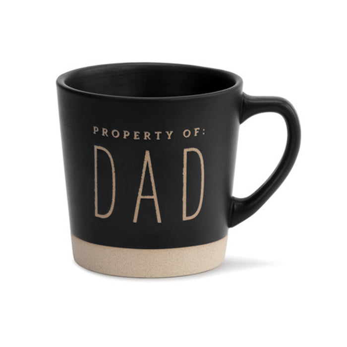 Mug - Property Of Dad Mug