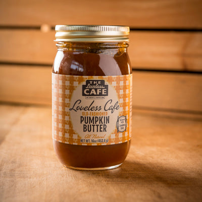 Pumpkin Butter - 16oz
